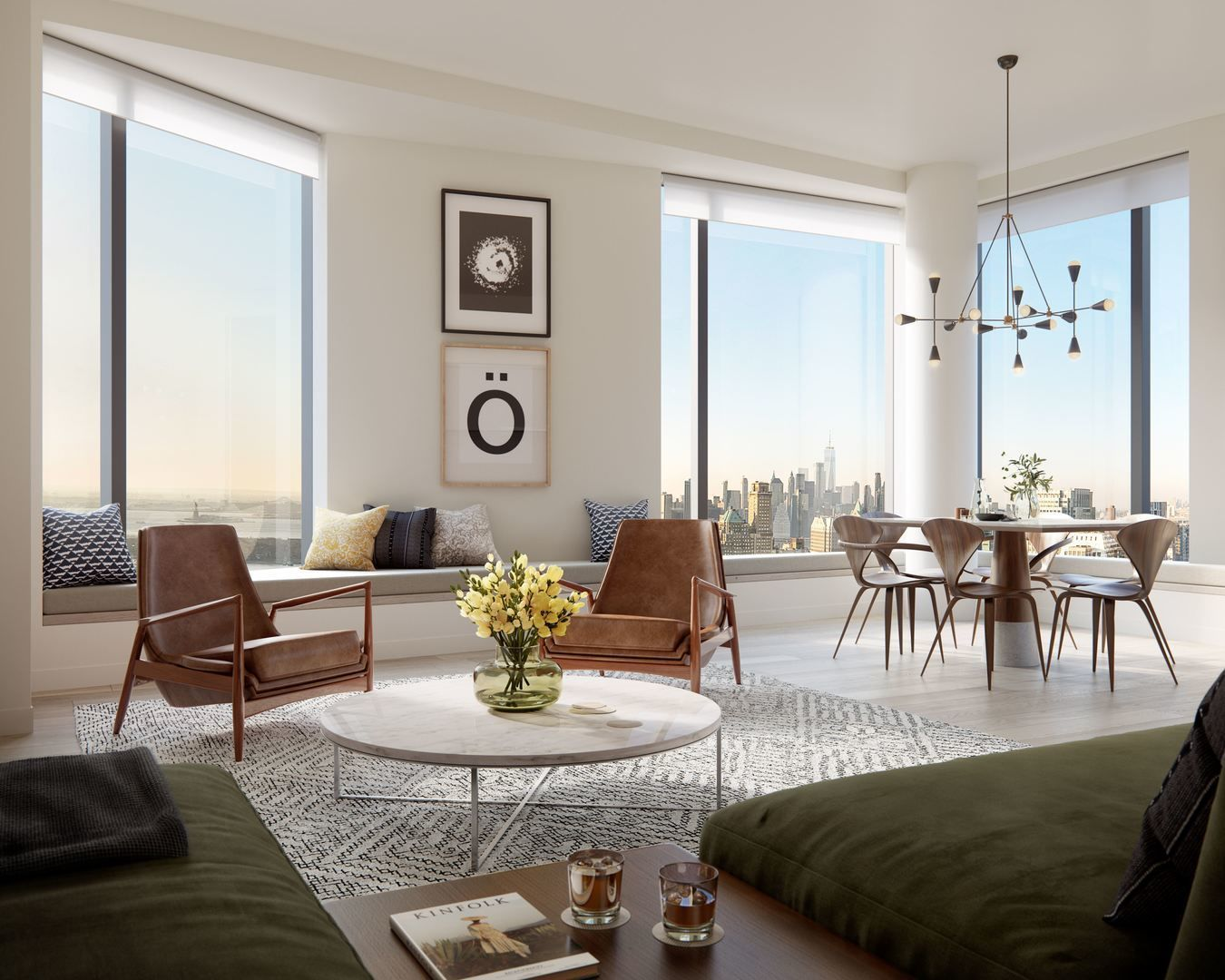 Apartment for sale at 11 Hoyt Street, Apt 36A