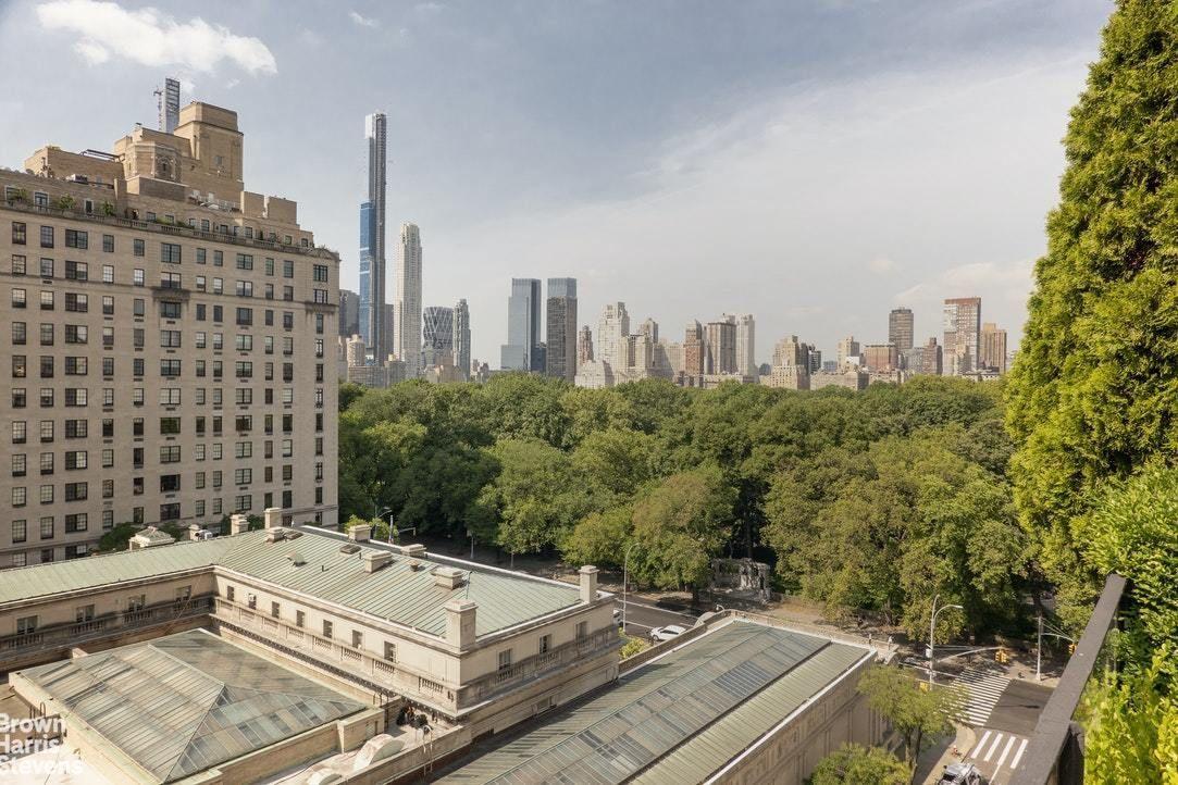 353 Central Park West 14, Upper West Side (72nd - 96th ... |Eat Side West Symbols
