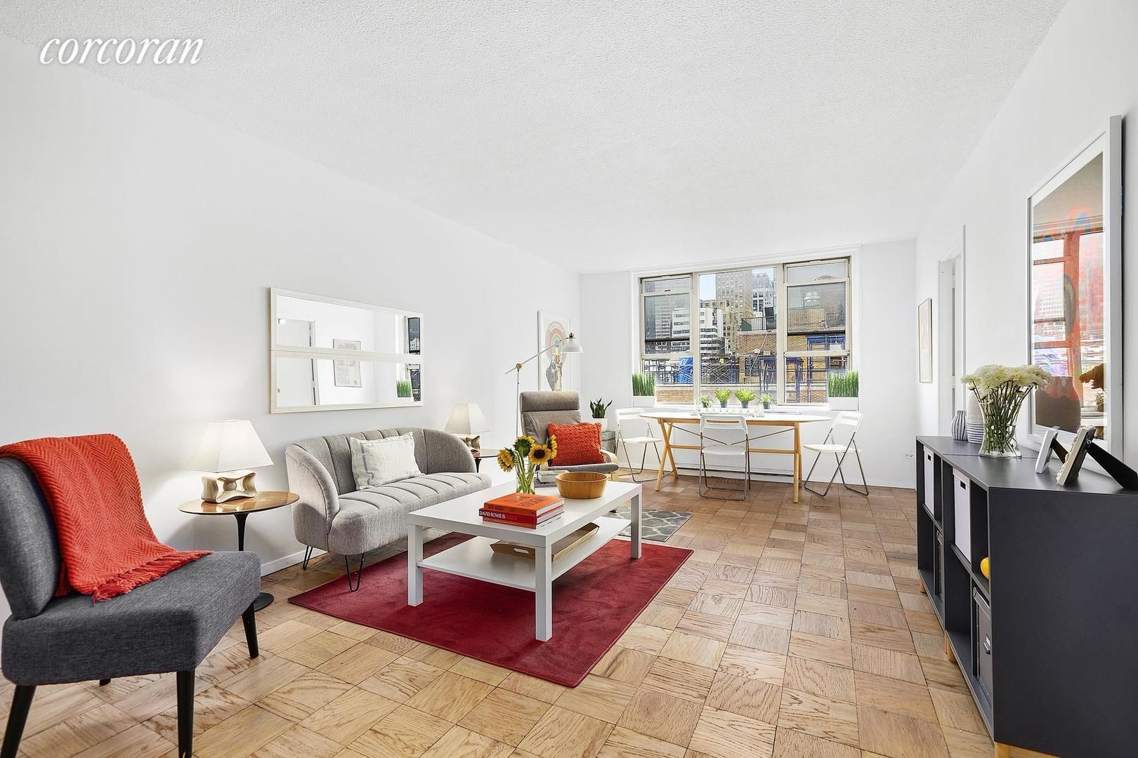 Apartment for sale at 137 East 36th Street, Apt 17H