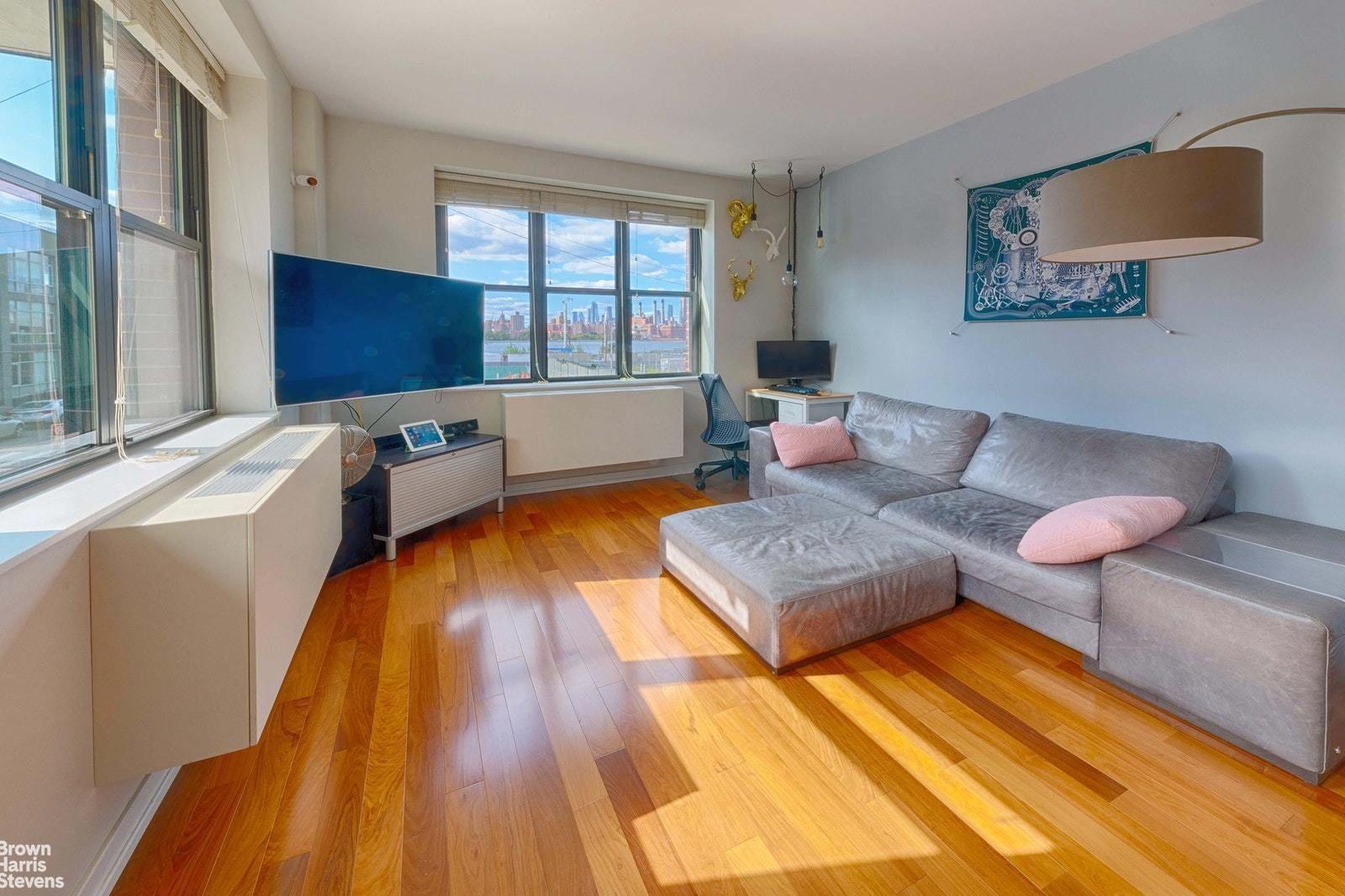 Apartment for sale at 58 Metropolitan Avenue, Apt 2H