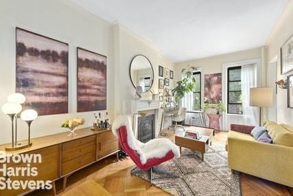 Apartment for sale at 622 West End Avenue, Apt 4E