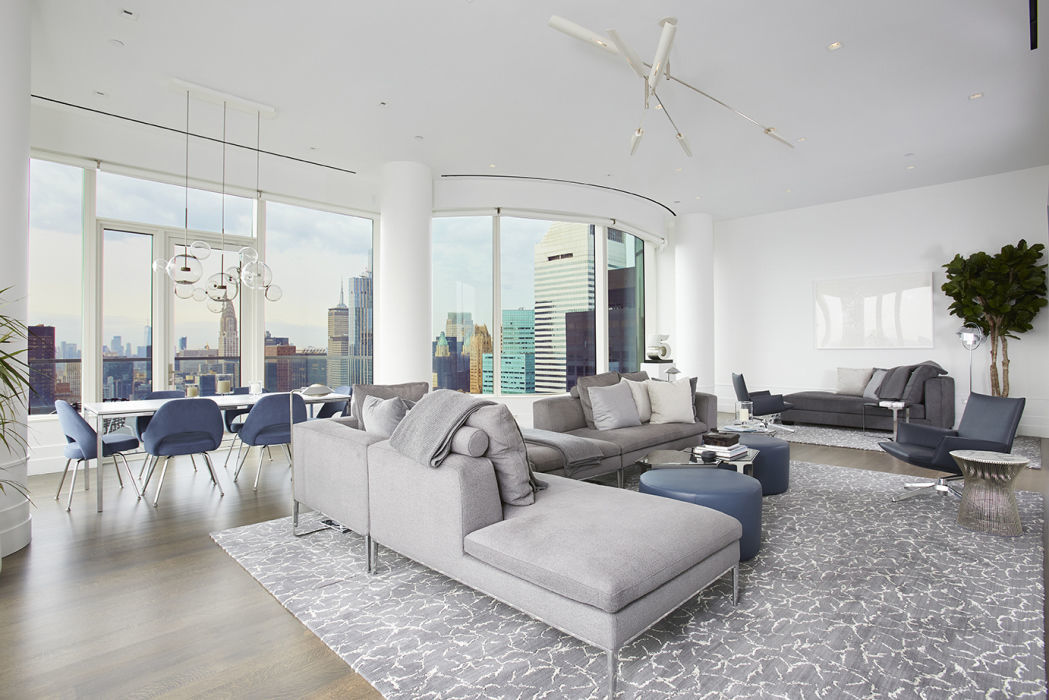 Apartment for sale at 252 East 57th Street, Apt 58-C
