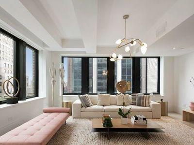 101 Wall Street, Apt 22, undefined, New York