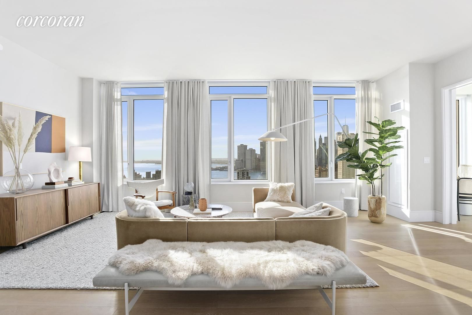 Apartment for sale at 1 Clinton Street, Apt 10E