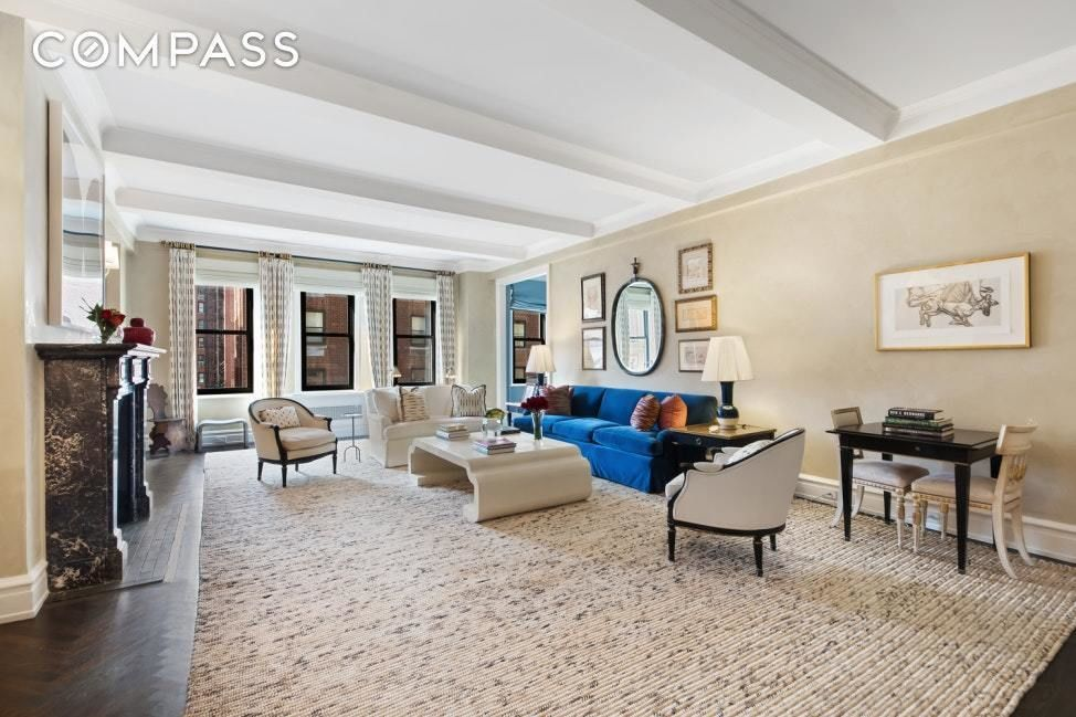 Apartment for sale at 941 Park Avenue, Apt 6/7B