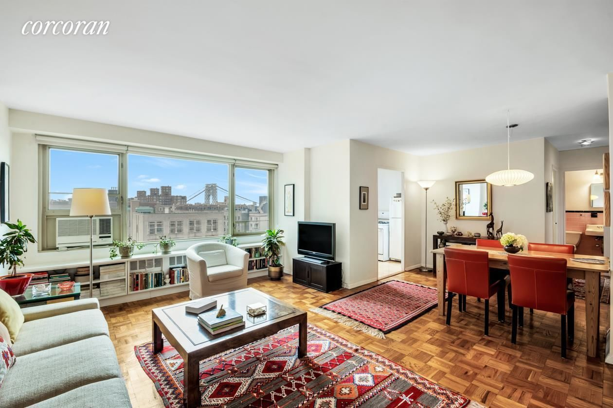 Apartment for sale at 900 West 190th Street, Apt 8L