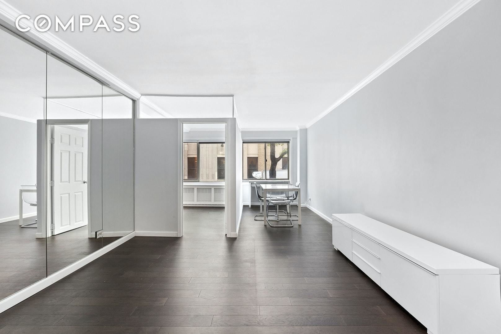 Apartment for sale at 240 East 55th Street, Apt 2-F