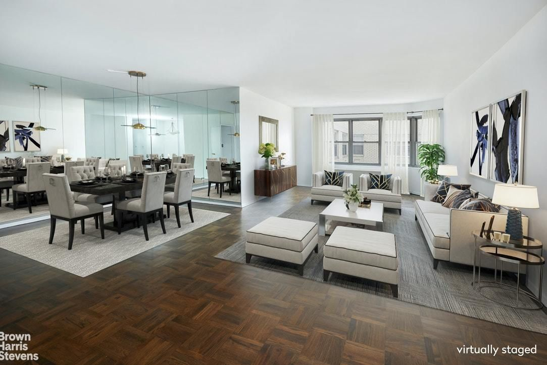 Apartment for sale at 400 East 56th Street, Apt 39F