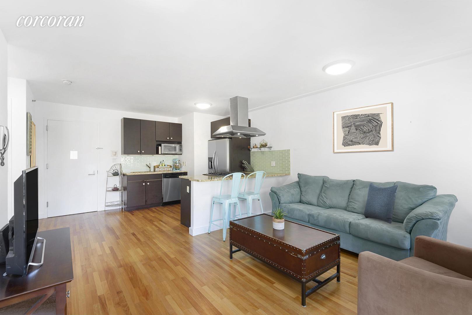 Apartment for sale at 1610 Dekalb Avenue, Apt 4D