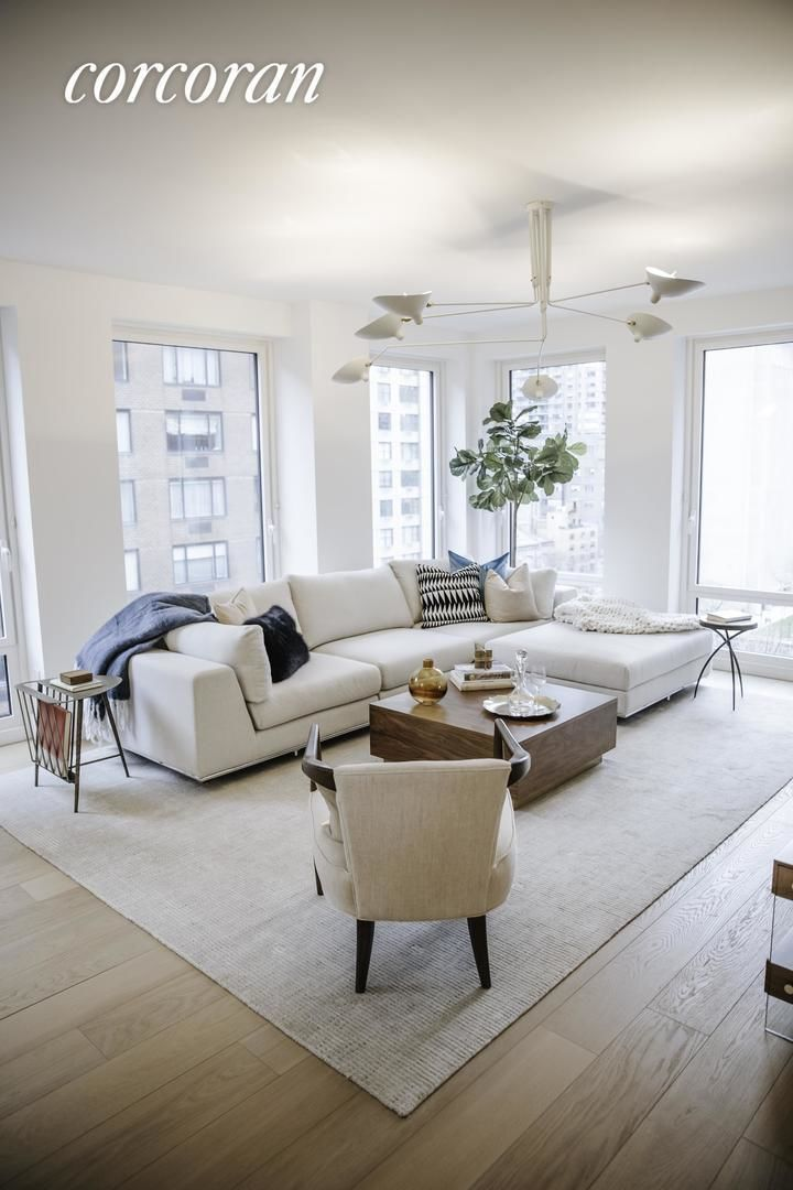 Apartment for sale at 15 West 61st Street, Apt 6J