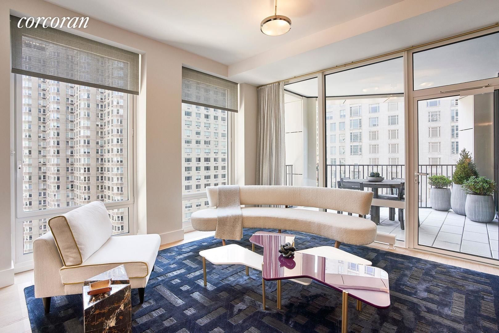 Apartment for sale at 15 West 61st Street, Apt 15B
