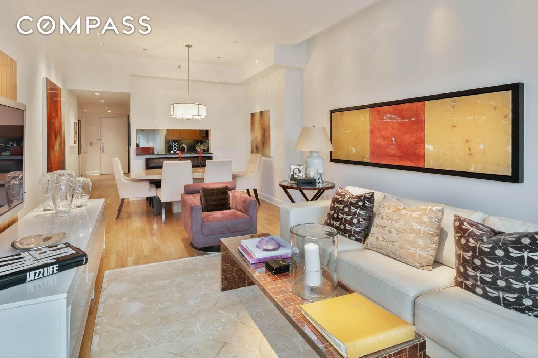 Apartment for sale at 120 Riverside Boulevard, Apt PH-4C