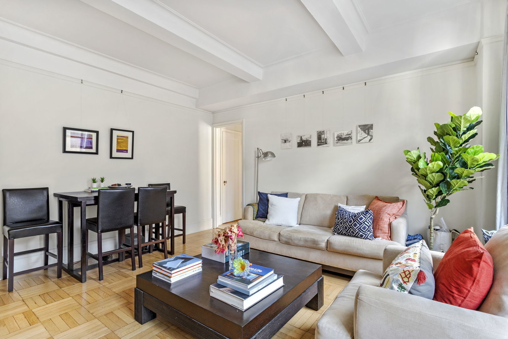 Apartment for sale at 145 West 86th Street, Apt 9C