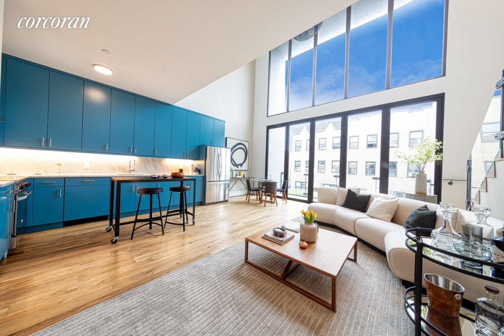 Apartment for sale at 237 Devoe Street, Apt 2F