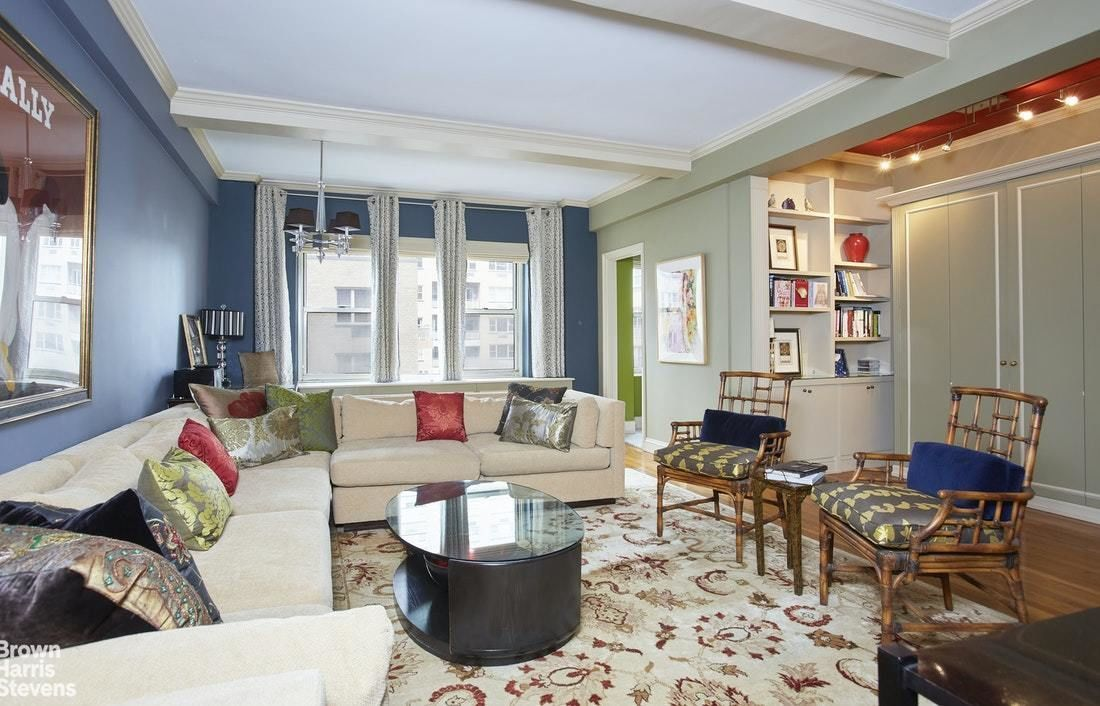 Apartment for sale at 400 East 52nd Street, Apt 10B