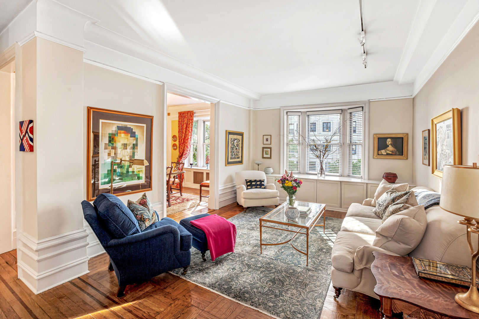 Apartment for sale at 520 West 110th Street, Apt 3C