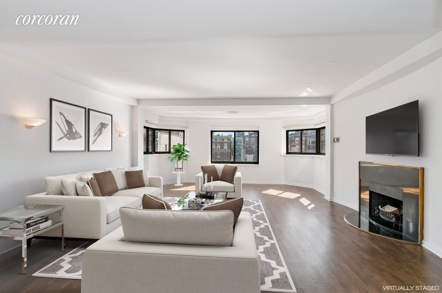Apartment for sale at 25 East 83rd Street, Apt 12F