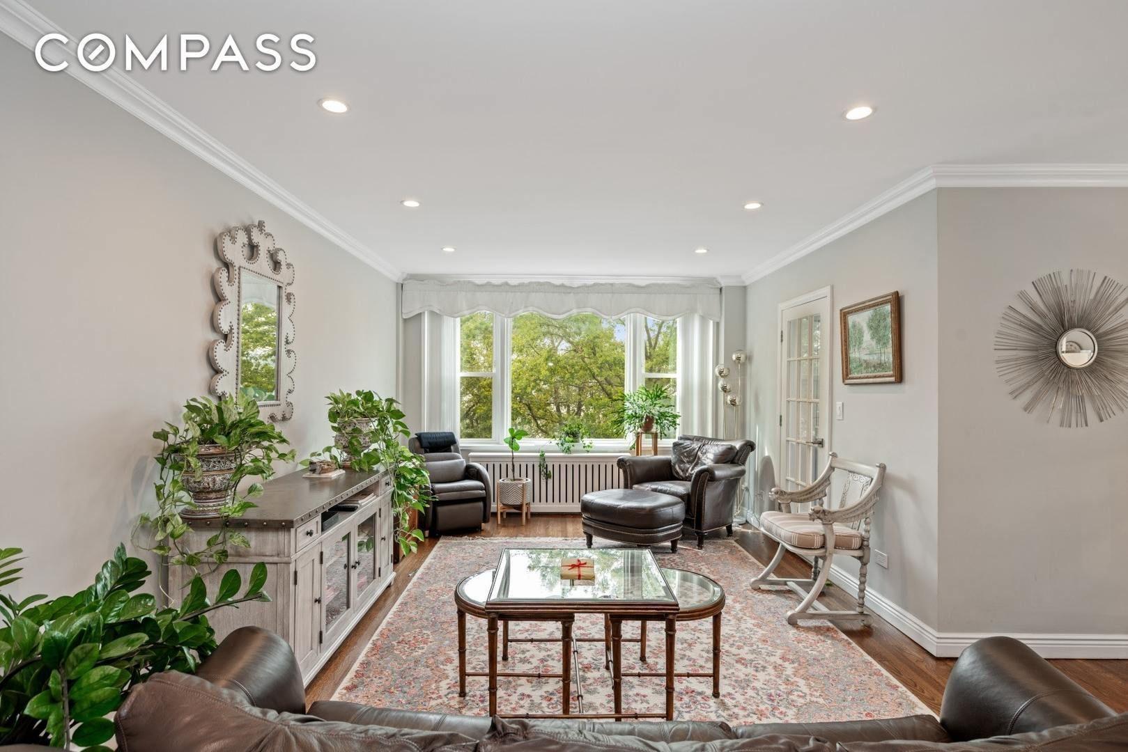 Apartment for sale at 9201 Shore Road, Apt B-402