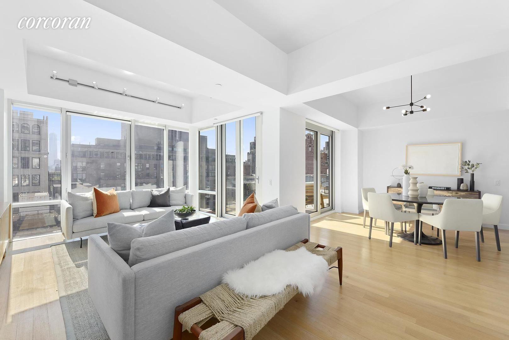 Apartment for sale at 14 West 14th Street, Apt 9B
