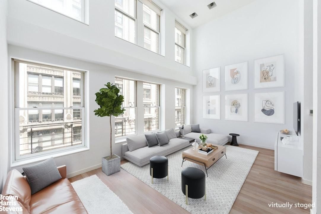 Apartment for sale at 40 East 20th Street, Apt 5/6/7