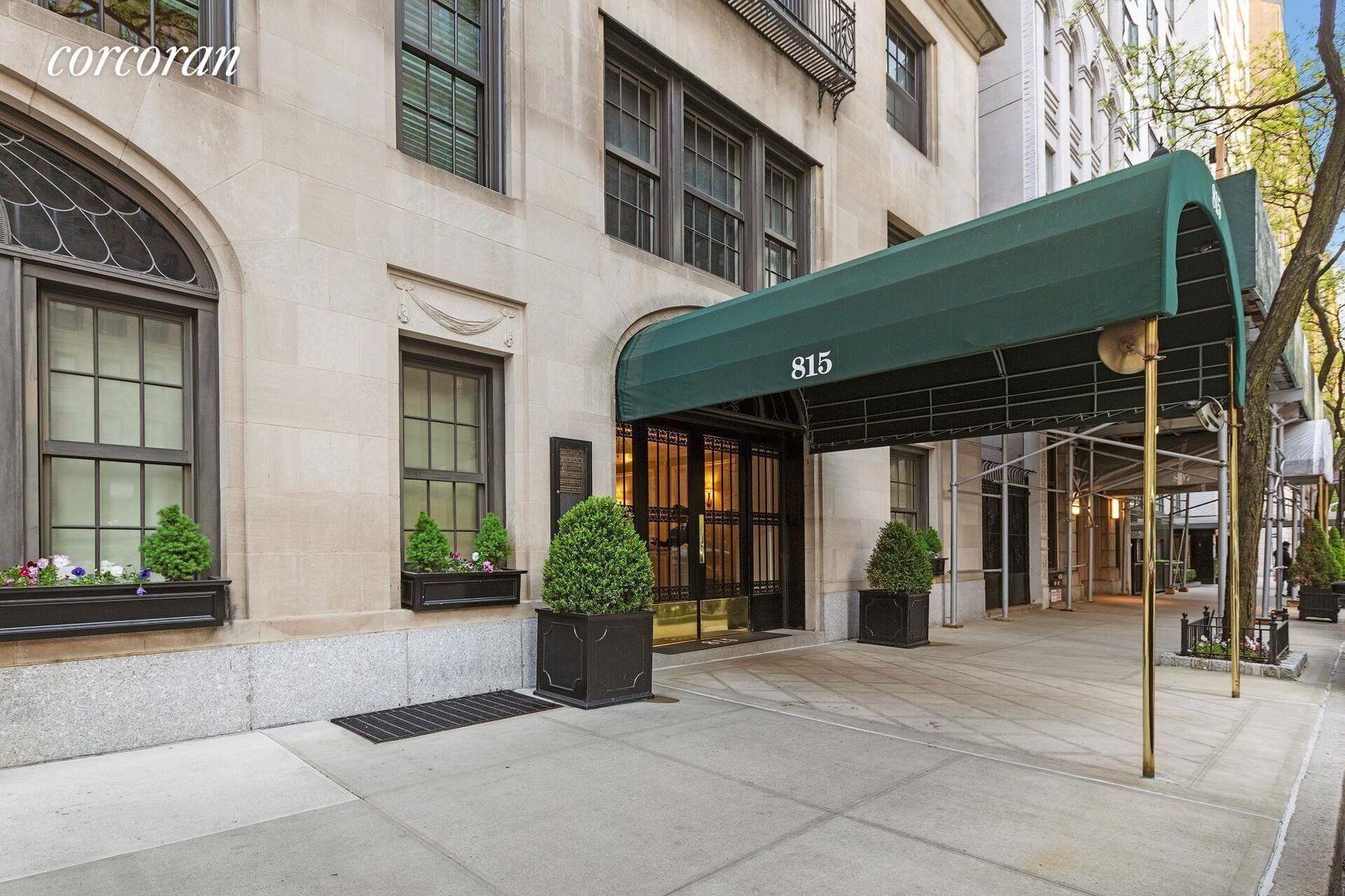 Apartment for sale at 815 Park Avenue, Apt 1AD/D2