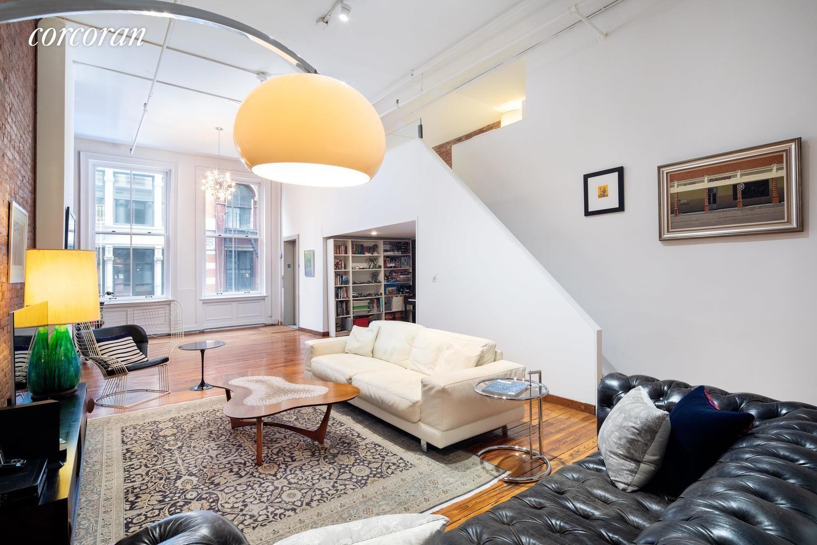 Apartment for sale at 44 Lispenard Street, Apt 2 FL
