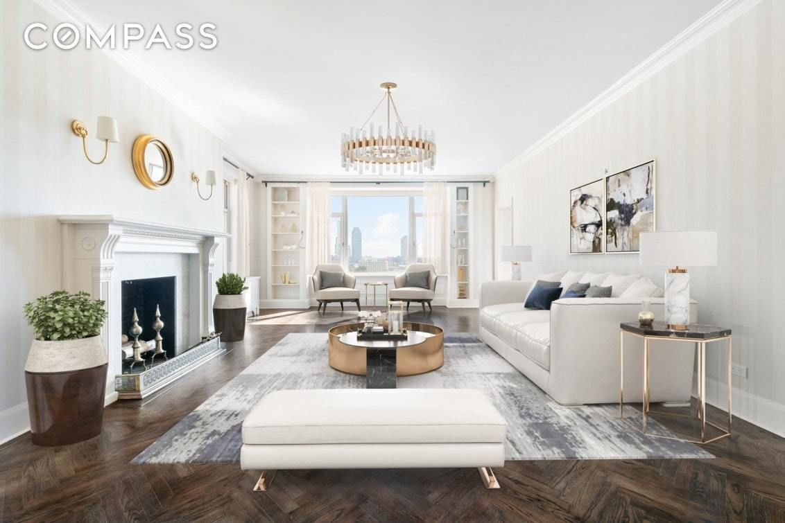 Apartment for sale at 439 East 51st Street, Apt 10/11F