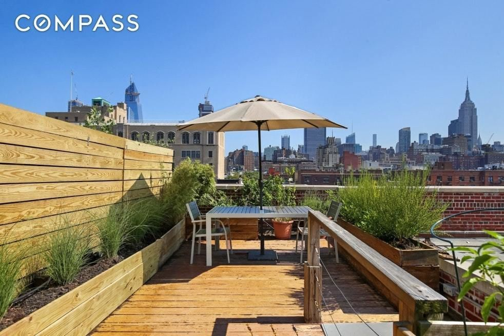 Apartment for sale at 332 West 17th Street, Apt 5-E