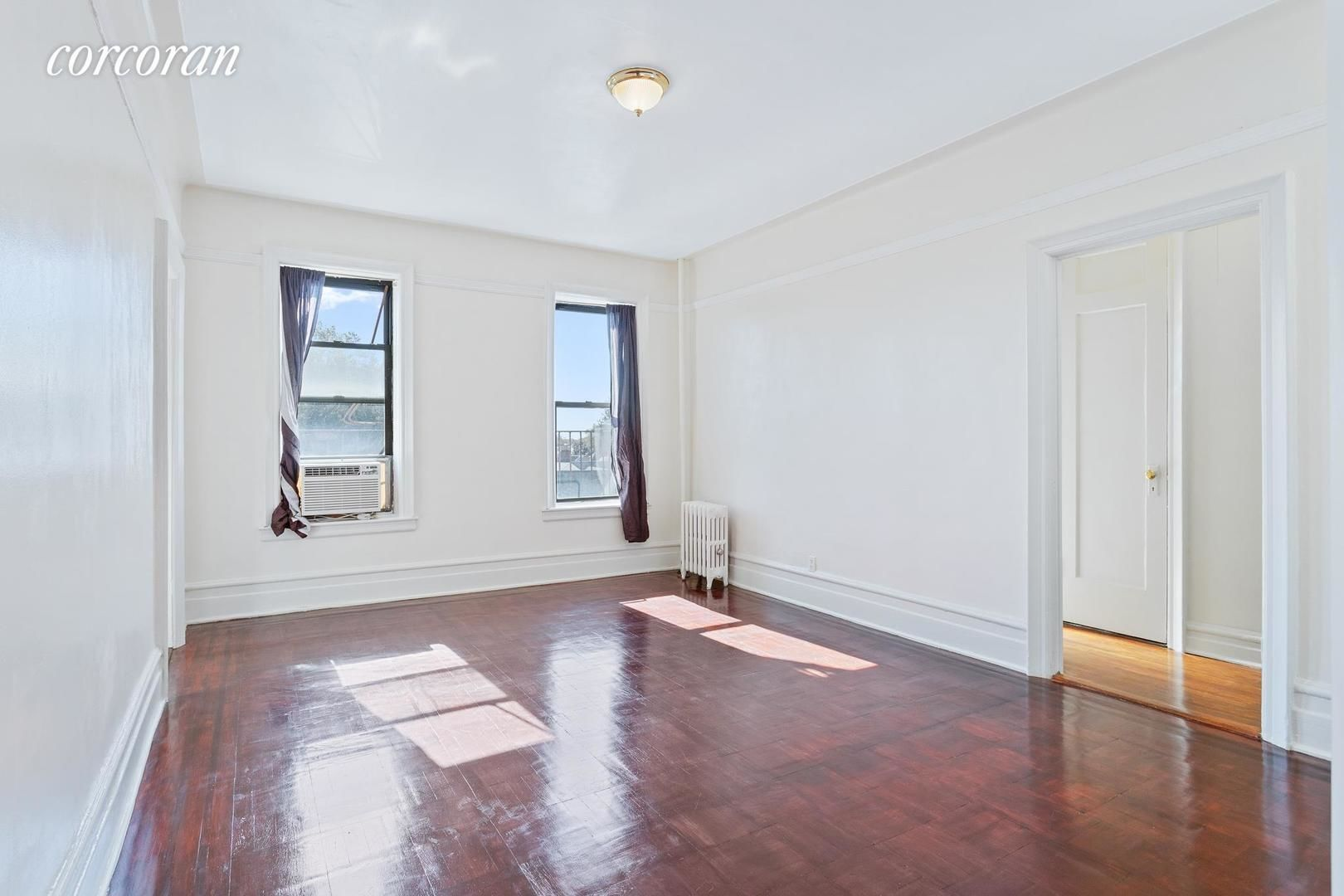 Apartment for sale at 86-10 109th Street, Apt E4