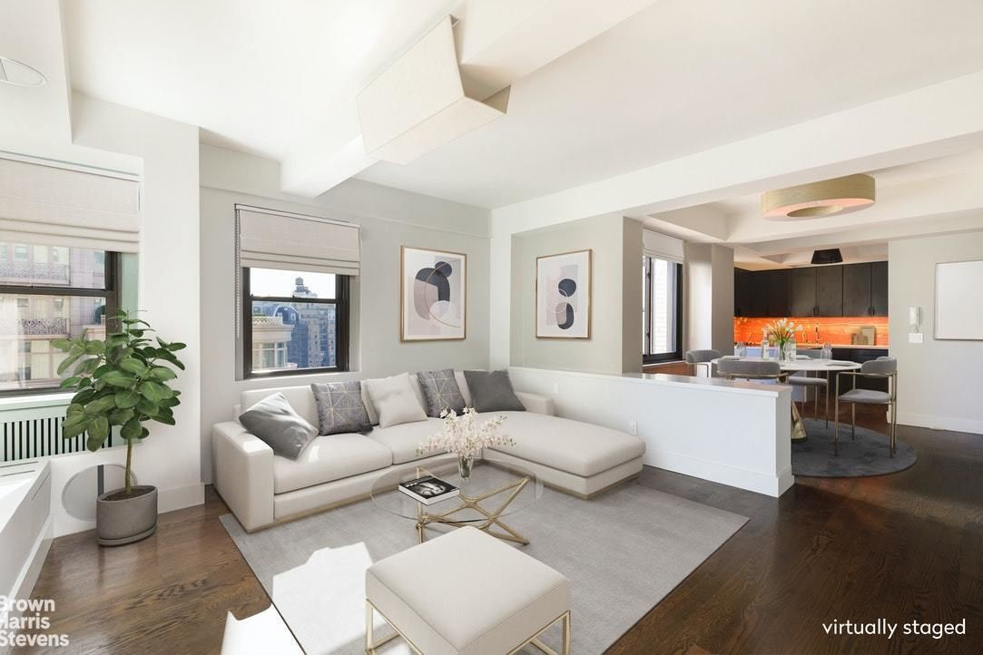 Apartment for sale at 2166 Broadway, Apt 17B