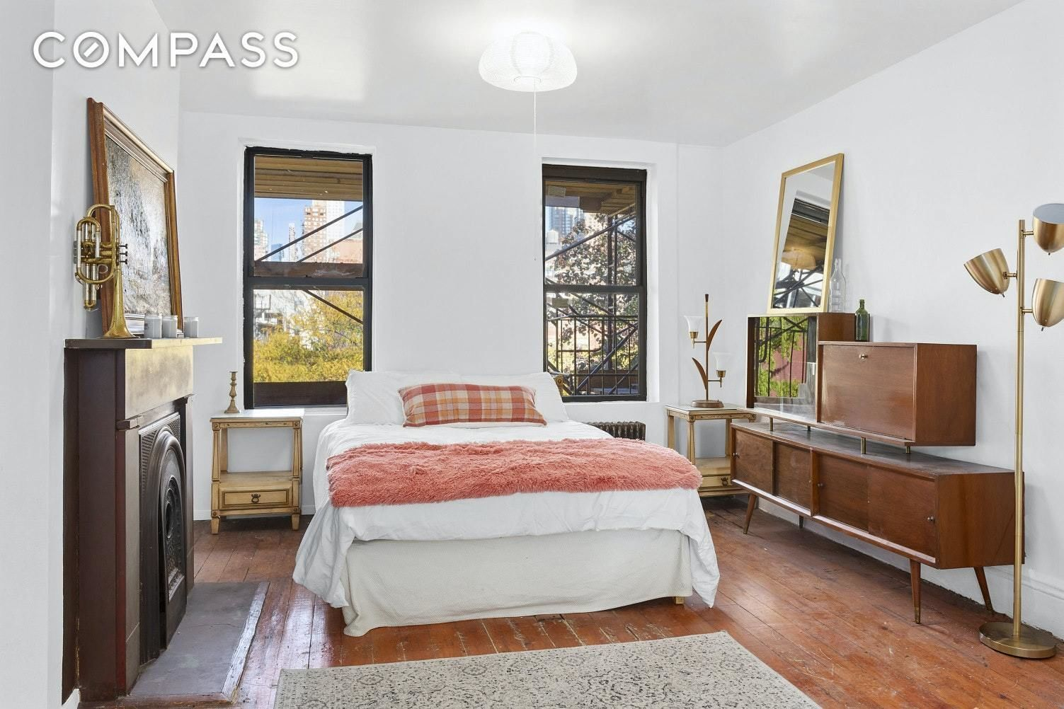 Apartment for sale at 464 West 51st Street, Apt 5-W
