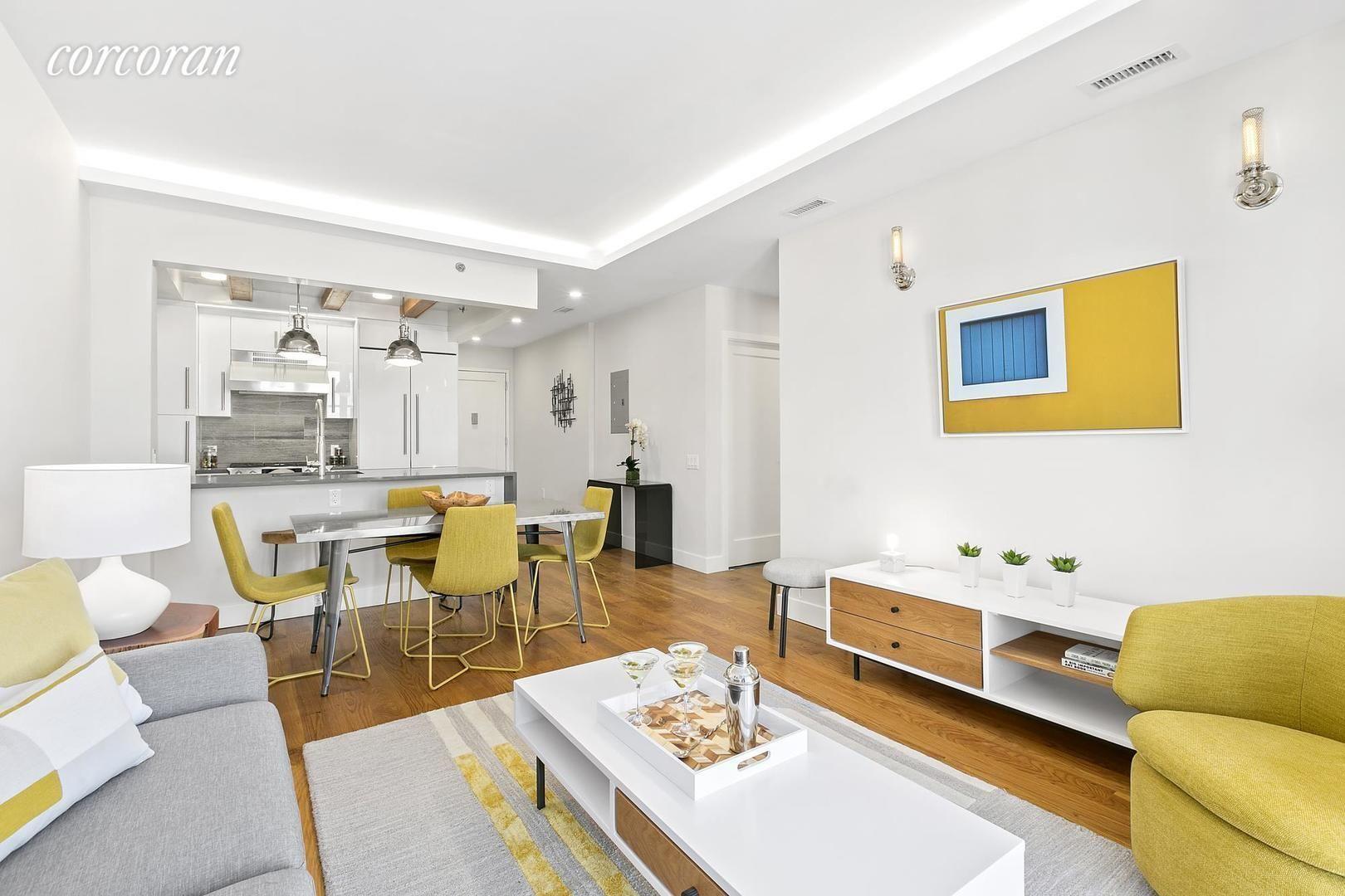 Apartment for sale at 175 Jackson Street, Apt 2C