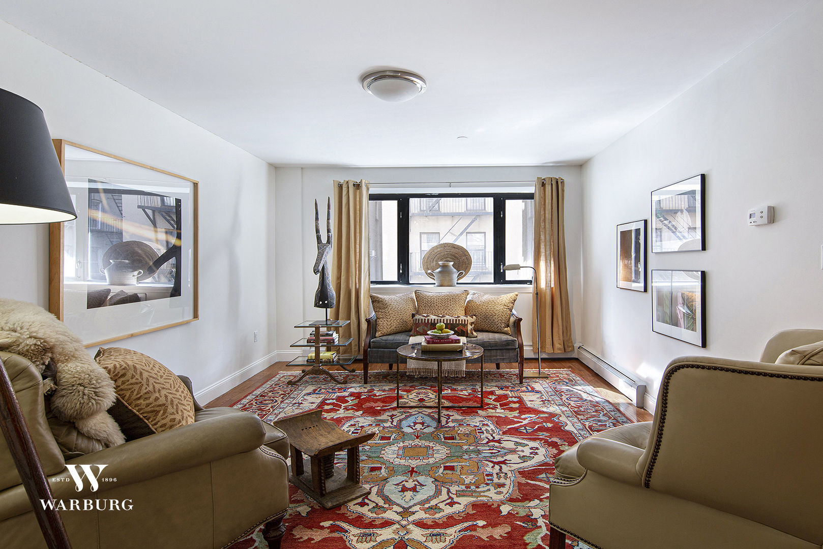 Apartment for sale at 456 West 167th Street, Apt 2C