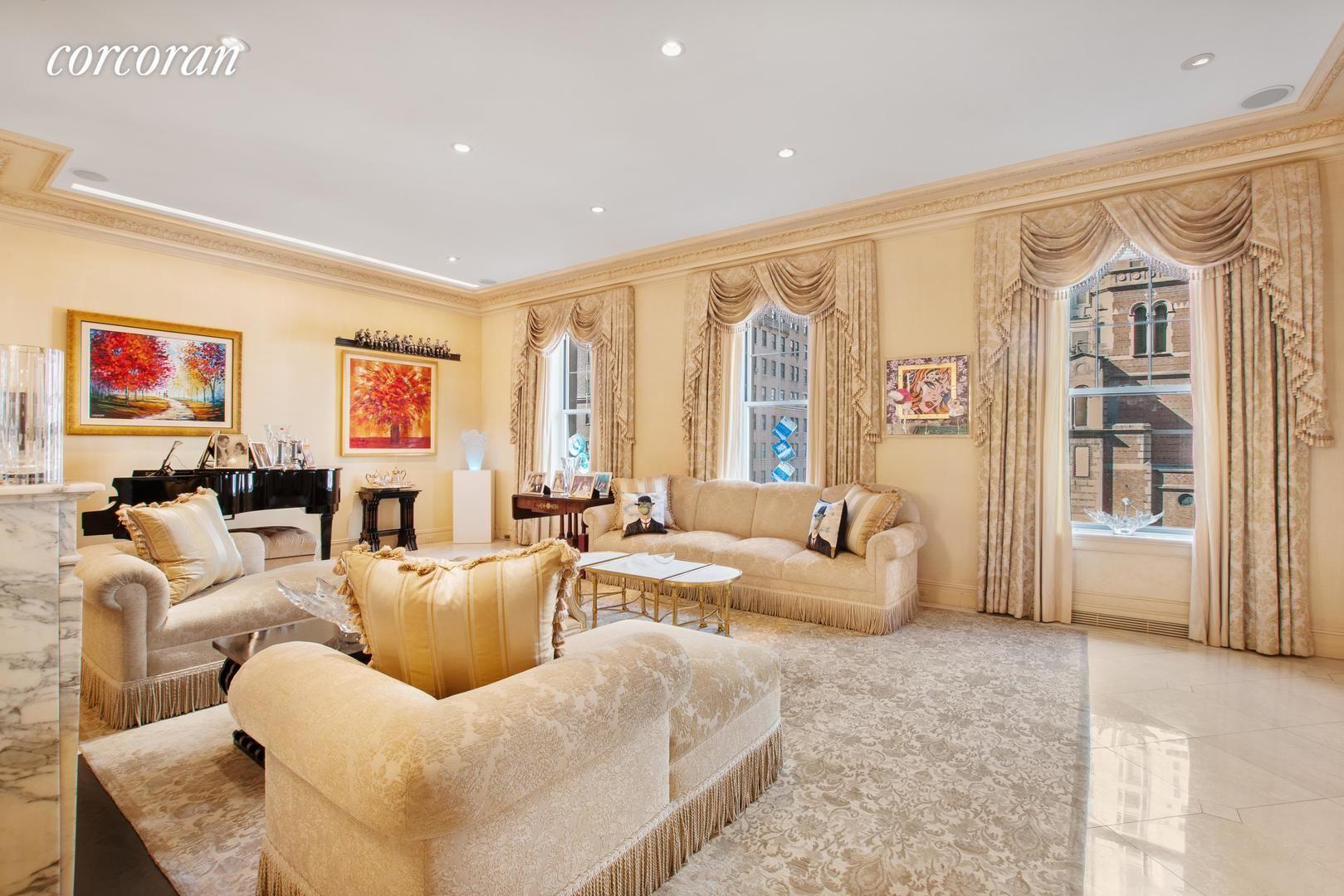 Apartment for sale at 521 Park Avenue, Apt 5BC