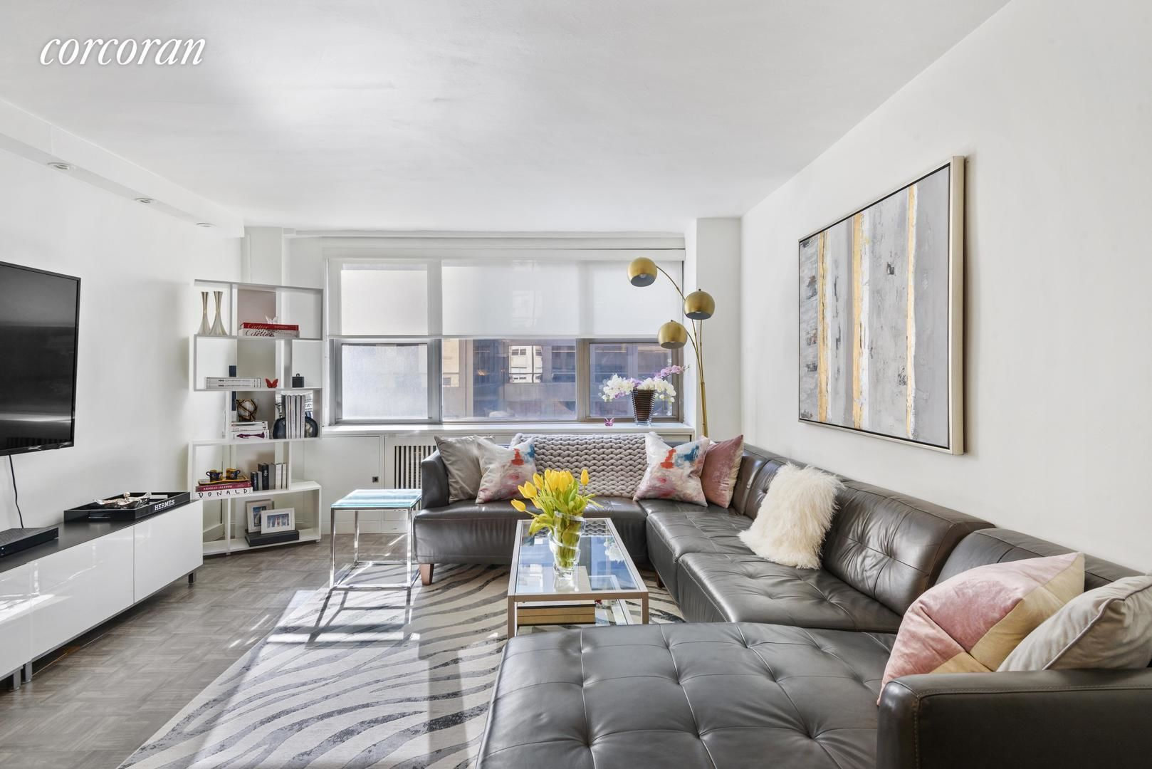 Apartment for sale at 209 East 56th Street, Apt 5D