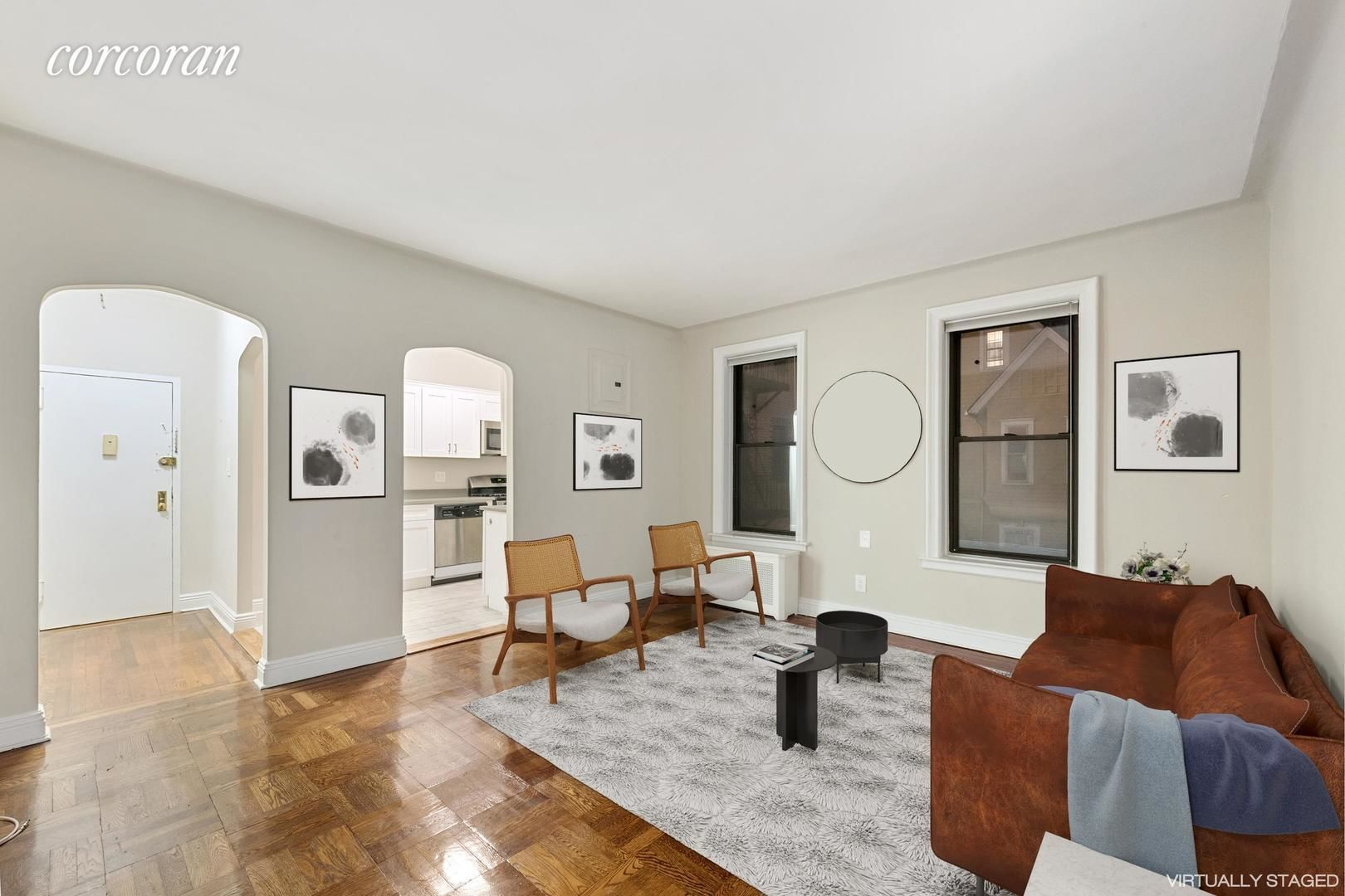 Apartment for sale at 80 Winthrop Street, Apt A2