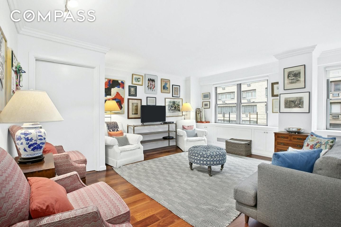 Apartment for sale at 10 West 15th Street, Apt 808/09