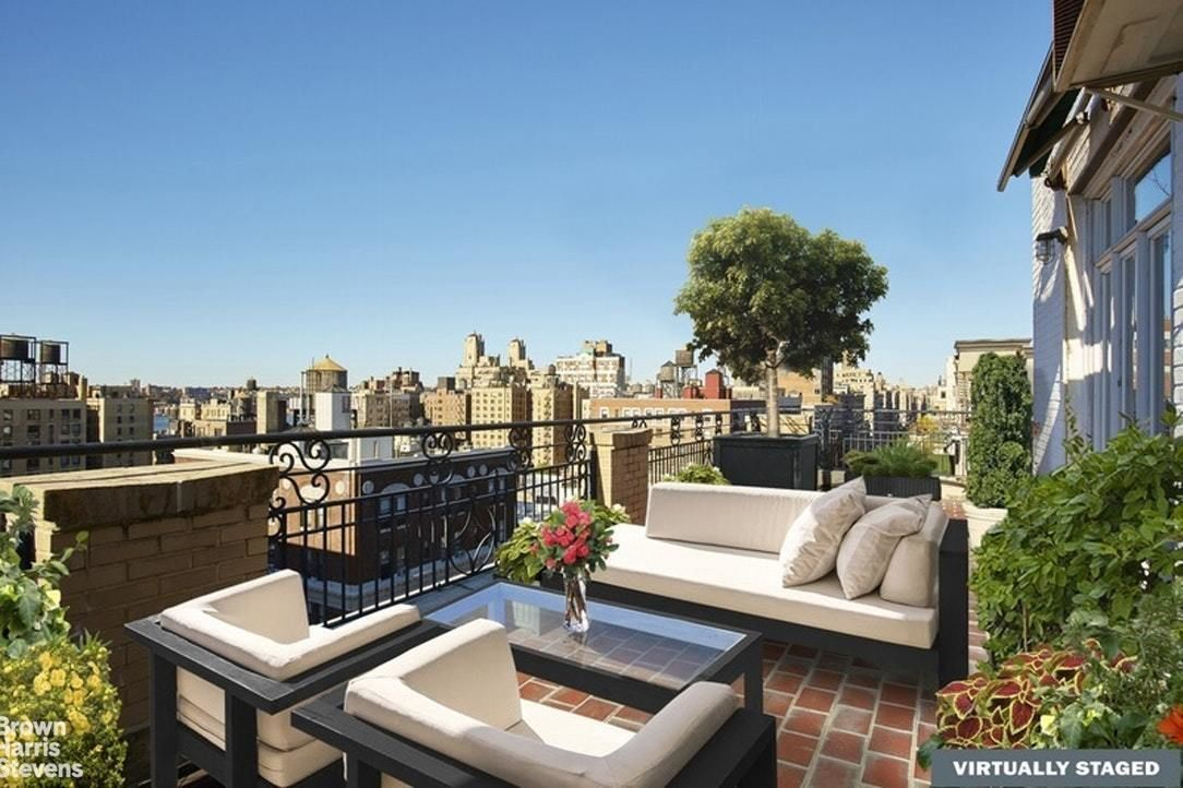 Apartment for sale at 470 West End Avenue, Apt PHB