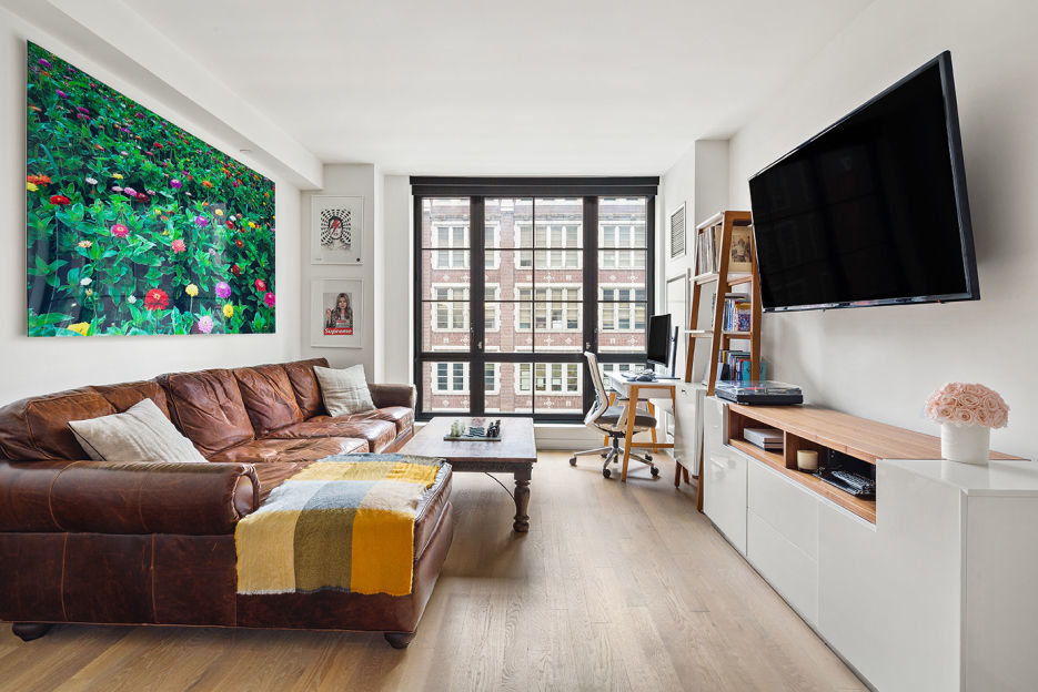Apartment for sale at 234 East 23rd Street, Apt 5-D