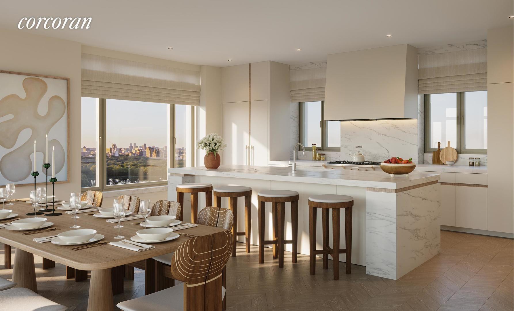 Apartment for sale at 1228 Madison Avenue, Apt Floor 11