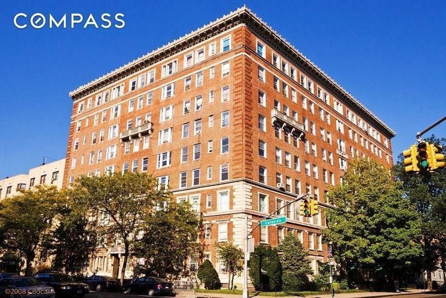 Apartment for sale at 416 Ocean Avenue, Apt 14