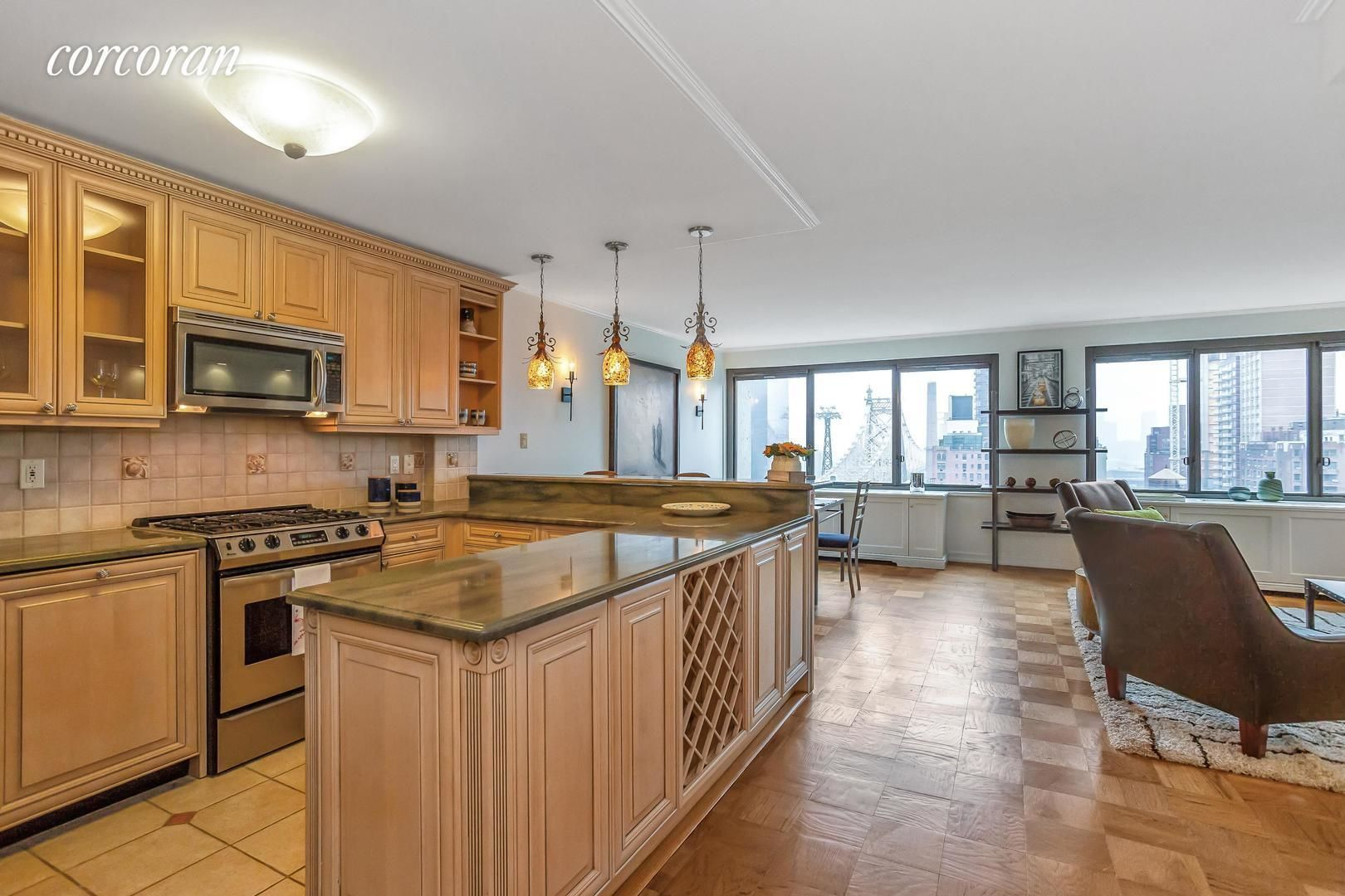 Apartment for sale at 300 East 59th Street, Apt 1607