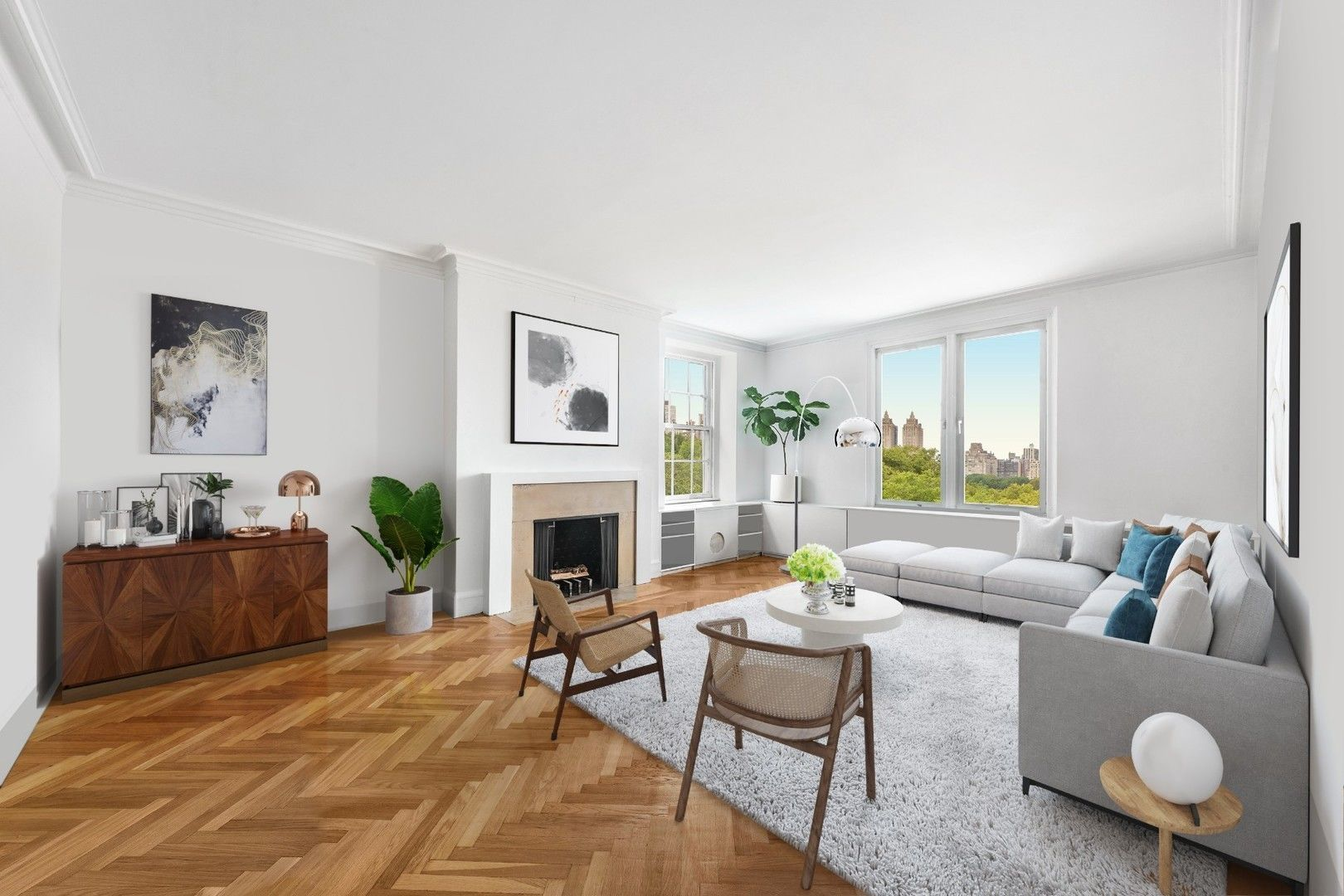 Apartment for sale at 1148 Fifth Avenue, Apt 9A
