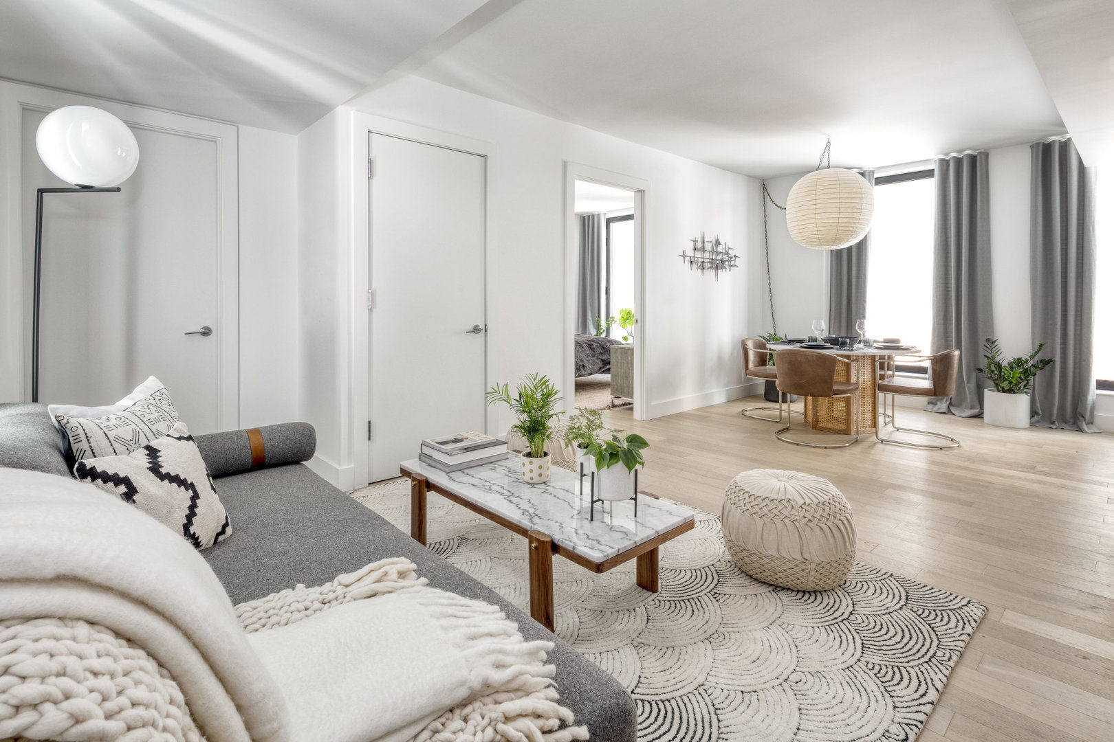 Apartment for sale at 111 Montgomery Street, Apt 1-R