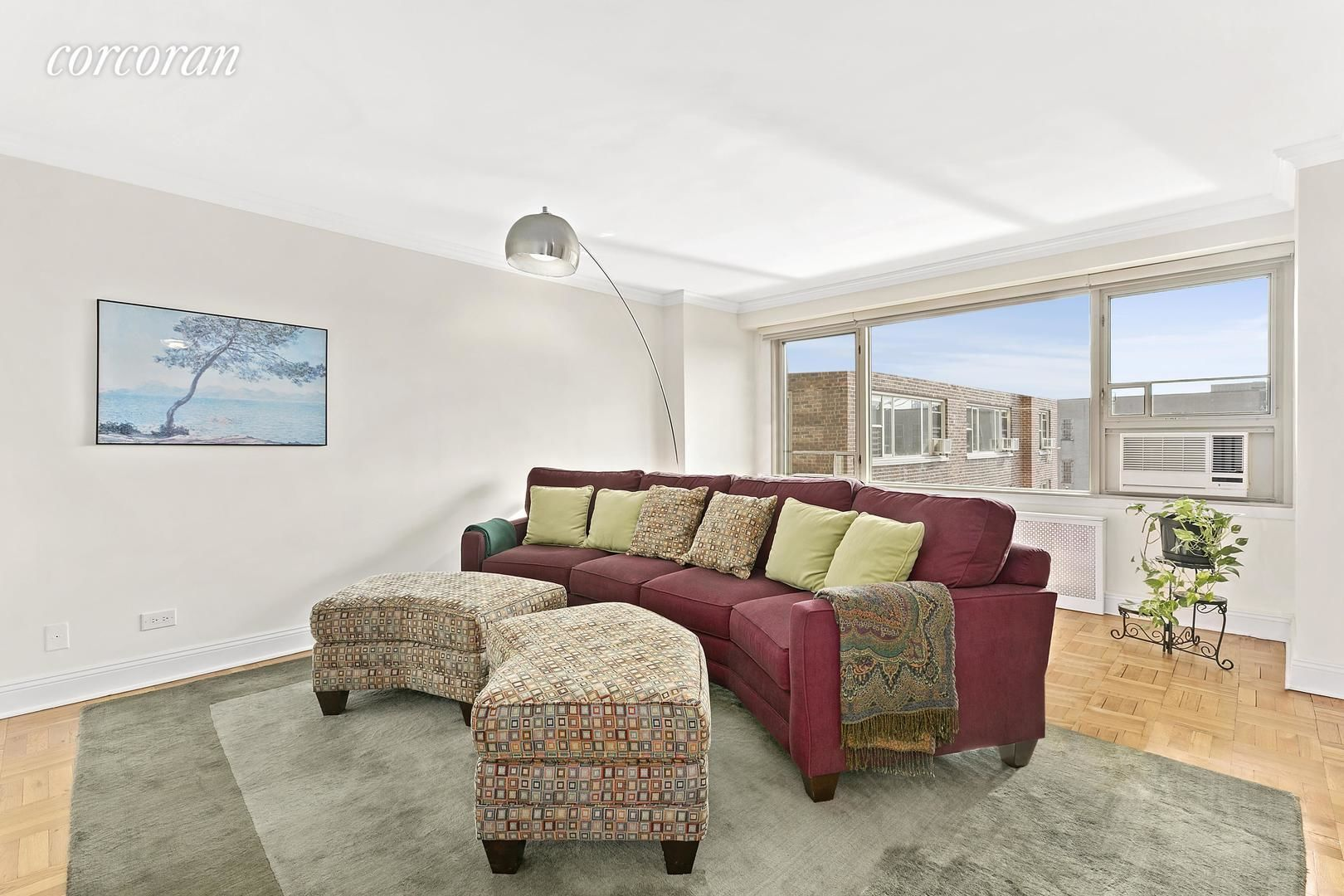 Apartment for sale at 900 West 190th Street, Apt 6L