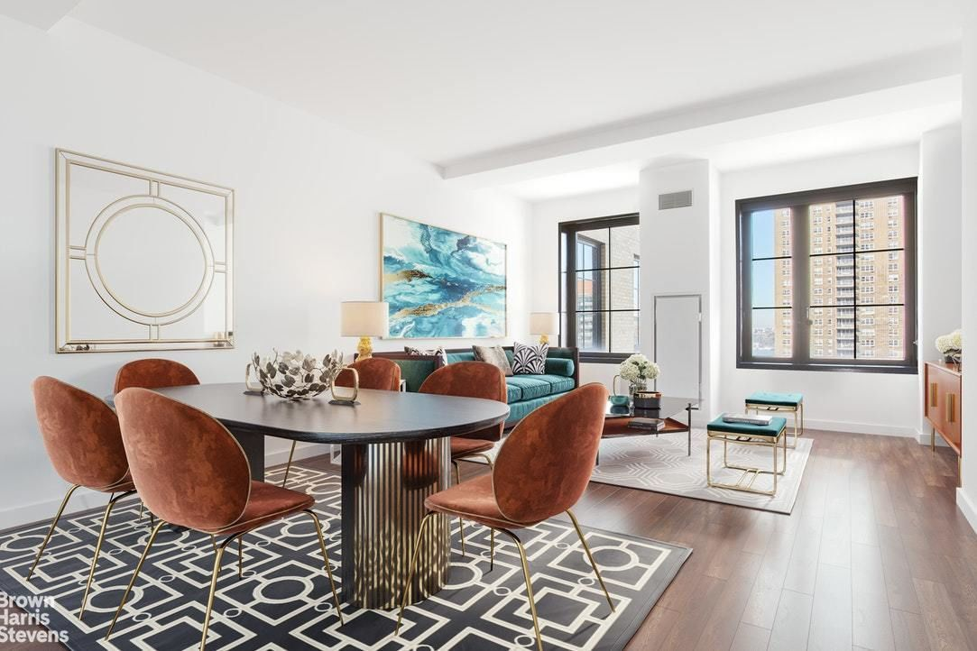 Apartment for sale at 425 West 50th Street, Apt 15G