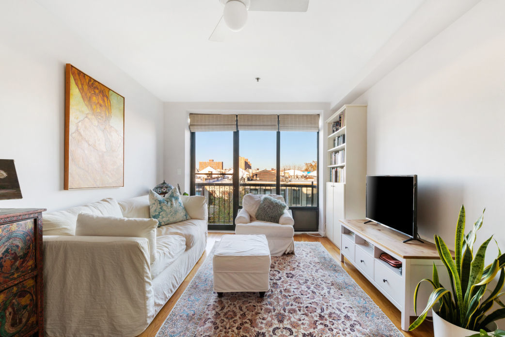 Apartment for sale at 239 West 135th Street, Apt 5-B