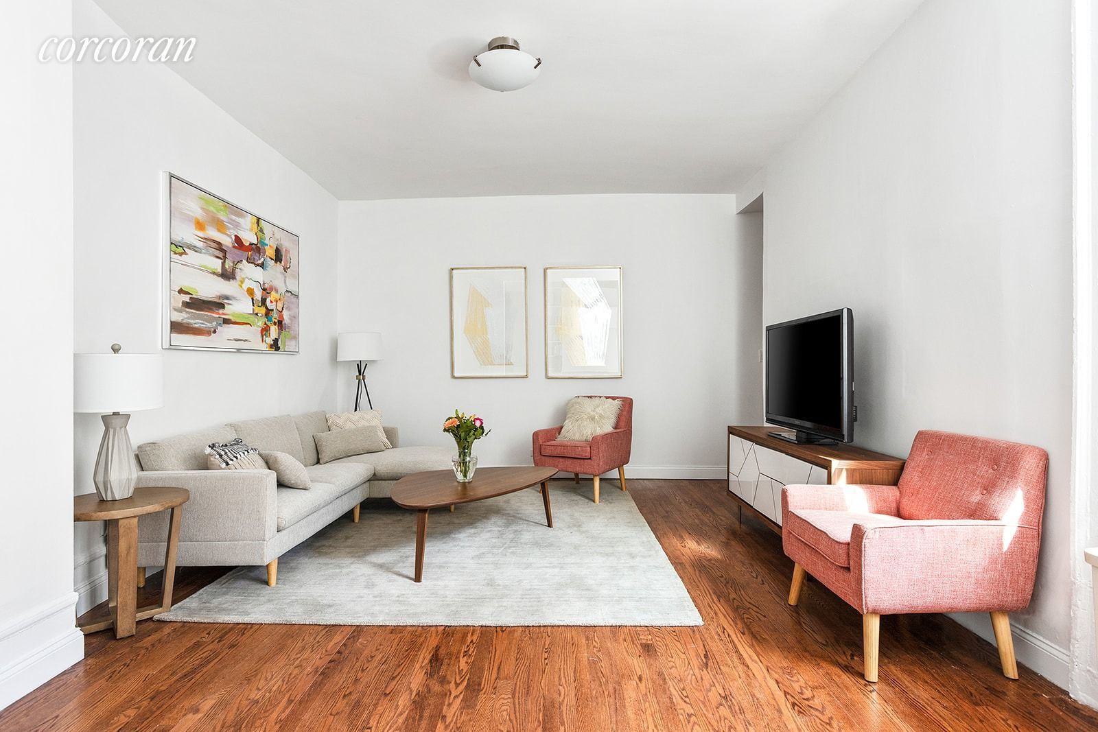 Apartment for sale at 203 West 98th Street, Apt 4CD