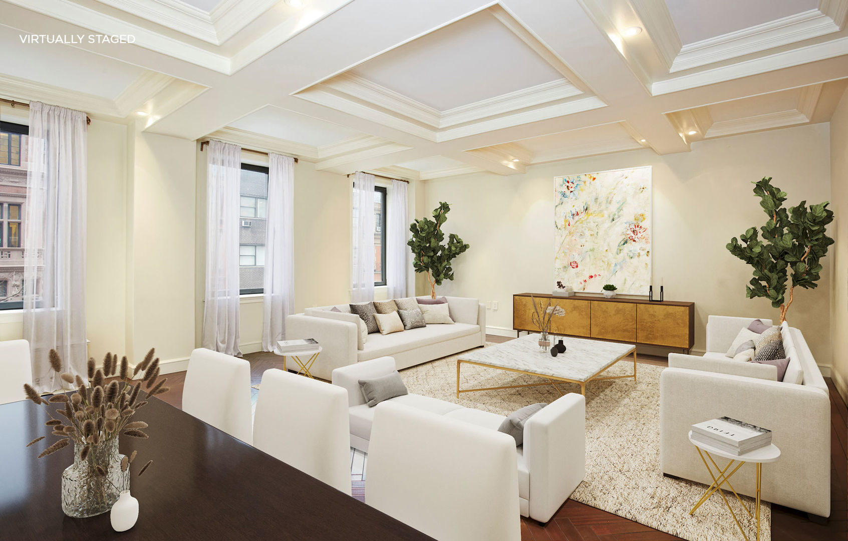 Apartment for sale at 15 East 69th Street, Apt 4B