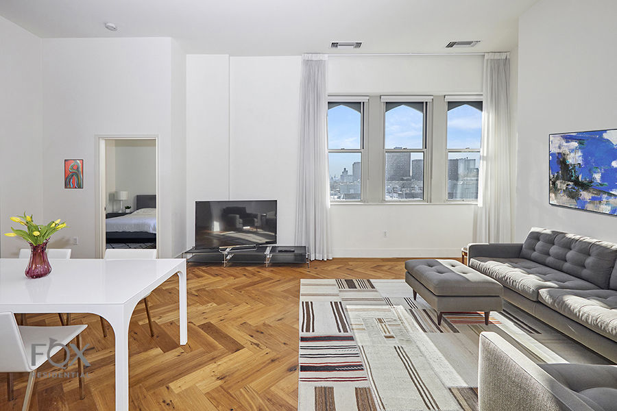 Apartment for sale at 220 West 148th Street, Apt 5H